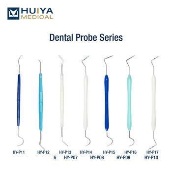 Dental Examination Tooth Probe HY-P