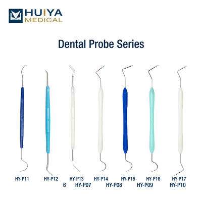 Dental Examination Tooth Probe HY-P
