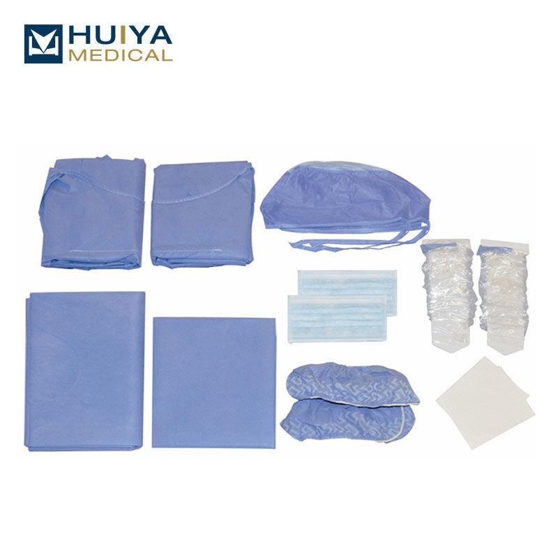 Disposable Dental Implantology Kits/ Dental Implant Packs/Dental implant kit HY-8207