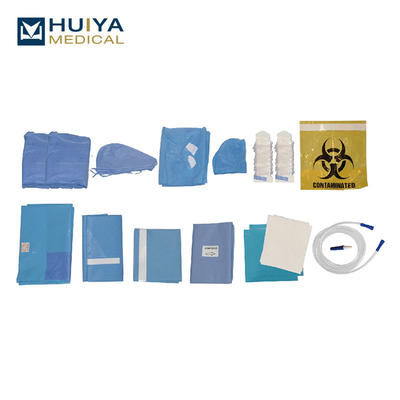 Disposable Multifunctional Implantology Kit HY-8212