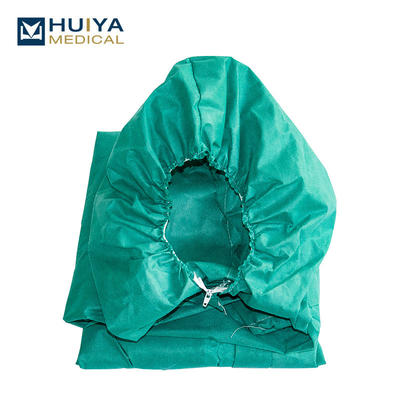 Disposable protective products Protective clothing