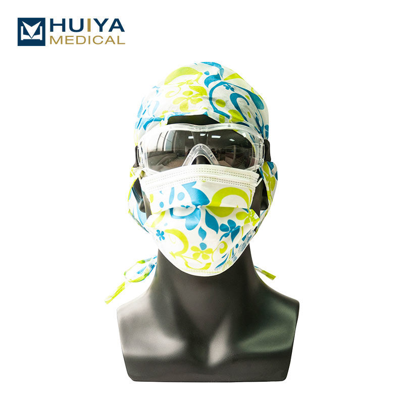Disposable protective goggles HY-6036