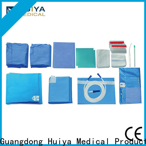 durable procedure packs bulk supply for dental clinic