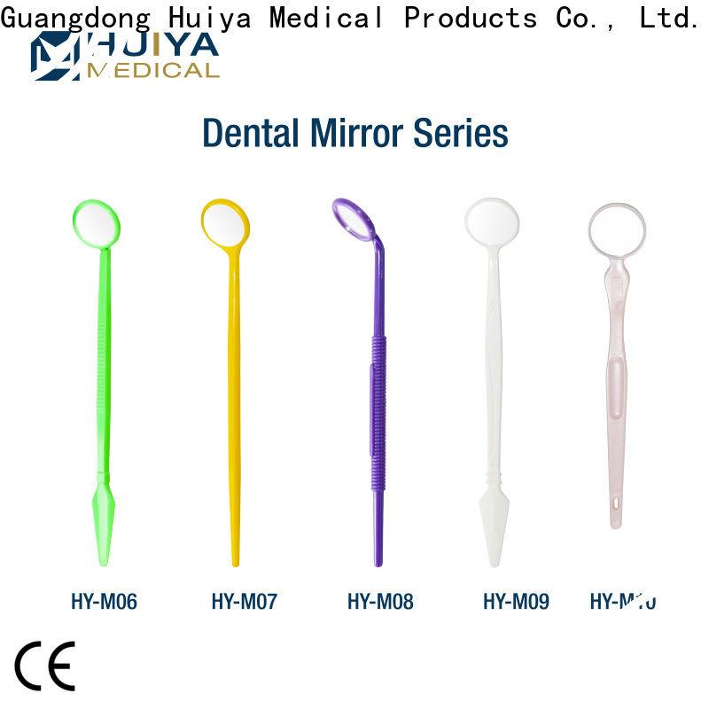 Huiya dental cleaning kit manufacturer short leadtime