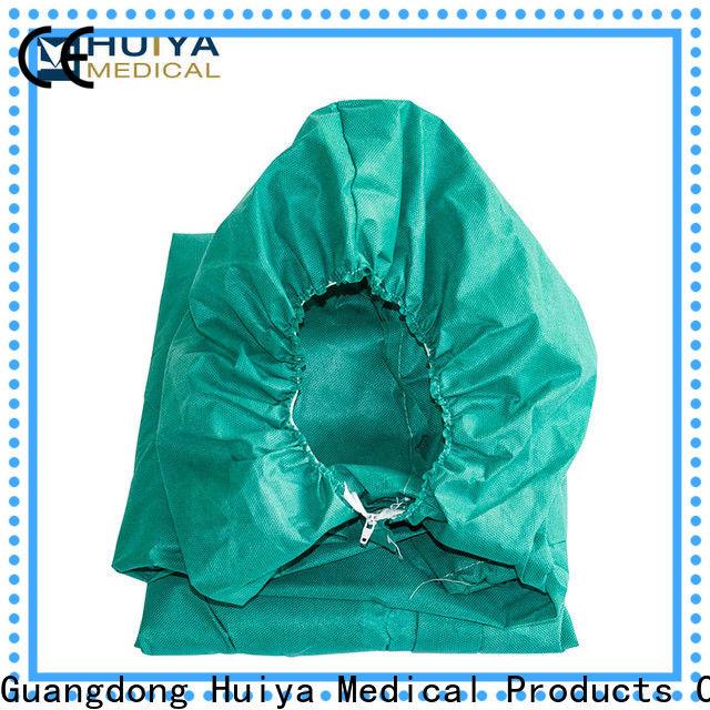 Huiya protective clothing manufacturer oem&odm