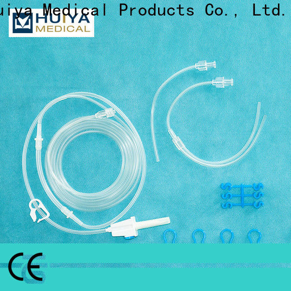 durable irrigation tubing set factory price for wholesale