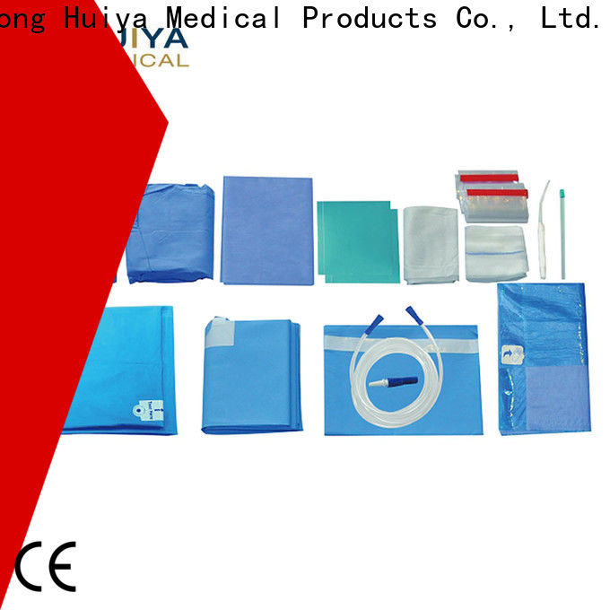disposable sterile surgical kit & wholesale protective clothing