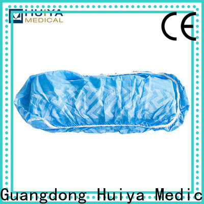 high-quality surgical shoe covers manufacturer for hospital