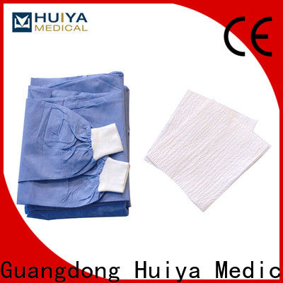 Huiya procedure packs at factory price for hospital