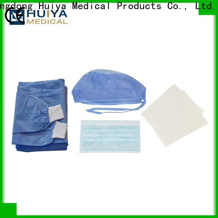 durable surgical packs bulk supply for dental clinic