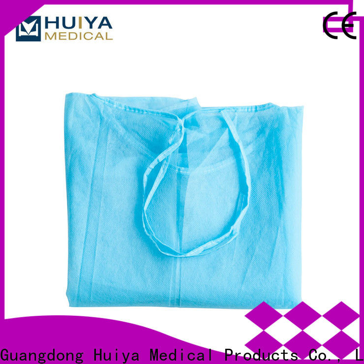 professional protective clothing bulk supply for hospital