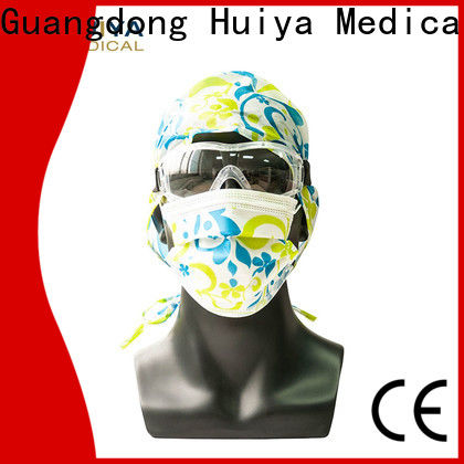 Huiya quality-assured protective goggles bulk supply for surgery