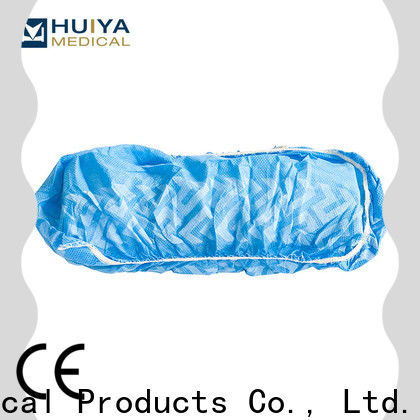 Huiya first-class surgical shoe covers manufacturer for dental clinic