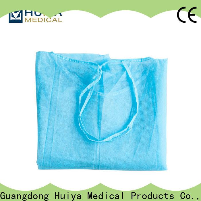 hot-sale surgeon gown manufacturer oem&odm