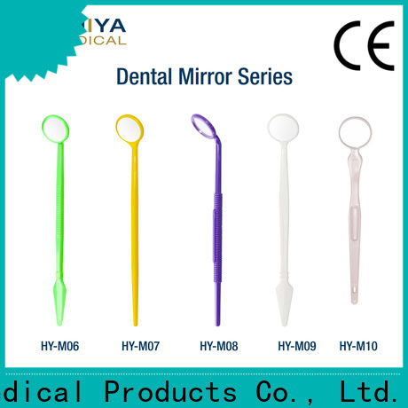 Huiya dental cleaning kit wholesale for dental clinic