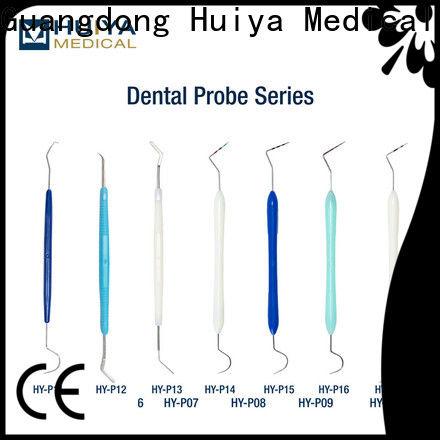 dental surgical packs & nsk irrigation tubing