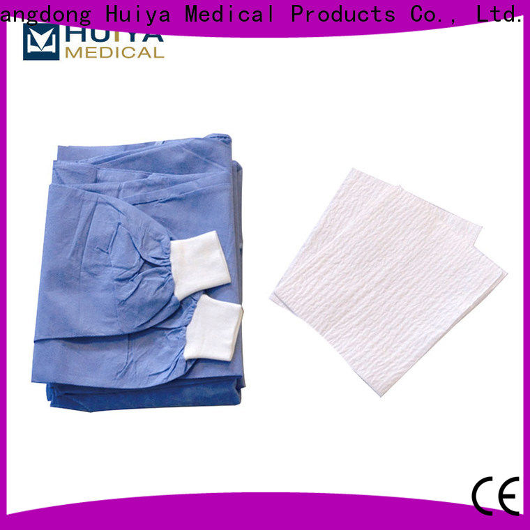 medical gown manufacturers & surgical disposable products manufacturer