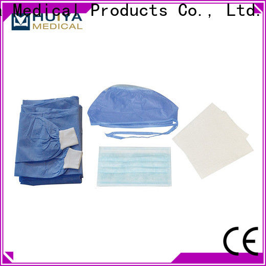 dental disposable products & assured medical