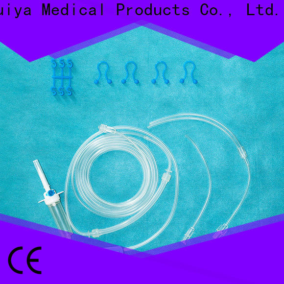 durable nsk irrigation tubing ODM for hospital