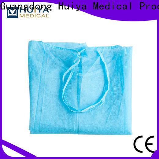 Huiya durable protective clothing bulk supply for customization