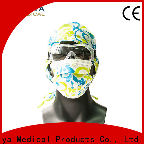 quality-assured protective goggles at favorable price for hospital