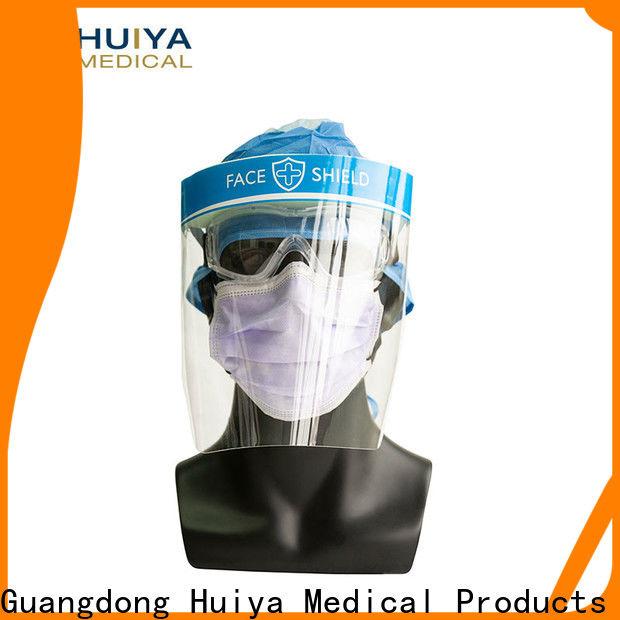 face shields wholesale & medical wear