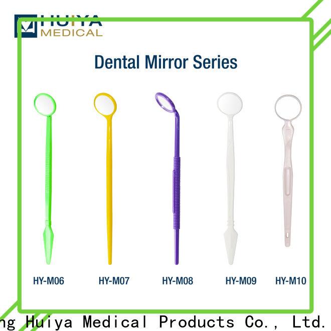 Huiya dental surgical instruments wholesale for dental clinic