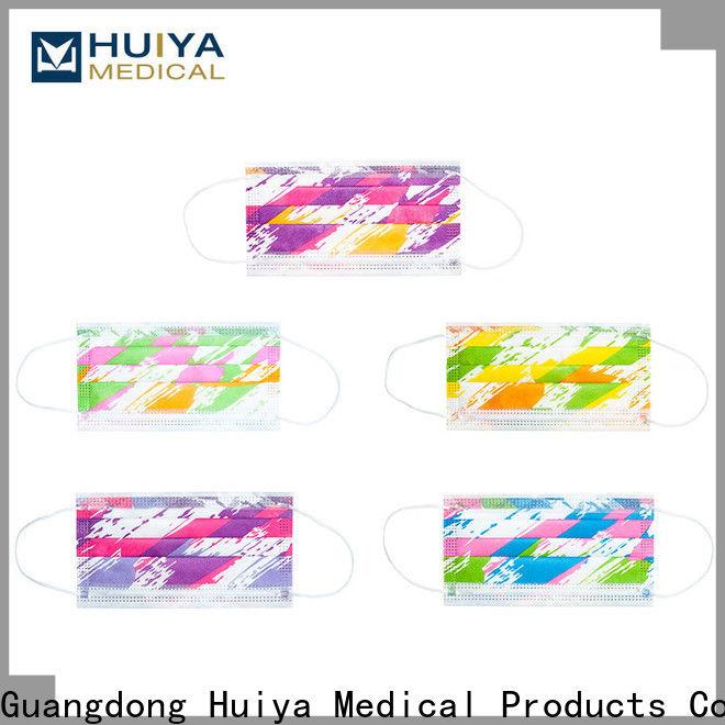 dental instruments kit & face mask supplier