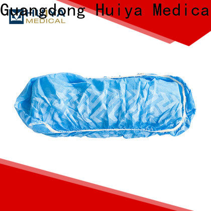 Huiya portable surgical shoe covers at favorable price for hospital