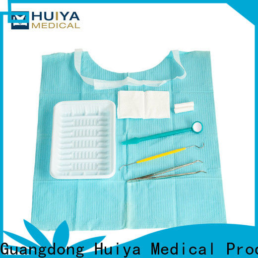 Huiya oral surgery instruments wholesale for dental clinic