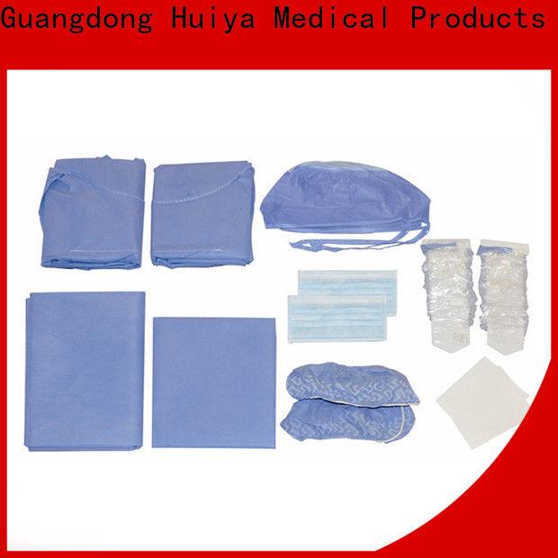 top-selling custom surgical packs bulk supply for hospital