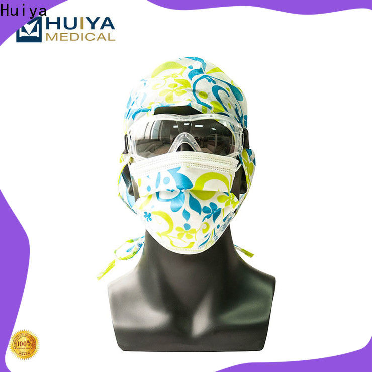 medical safety goggles & facial mask wholesale