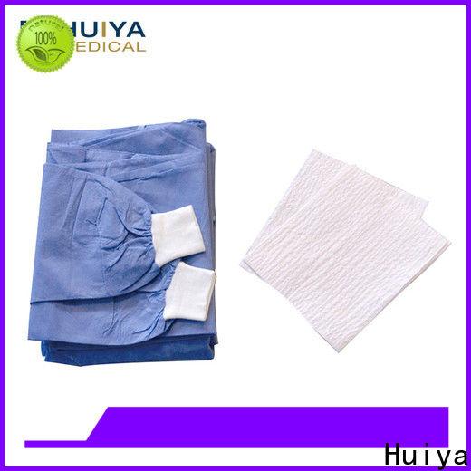 surgery packs & disposable dental kit