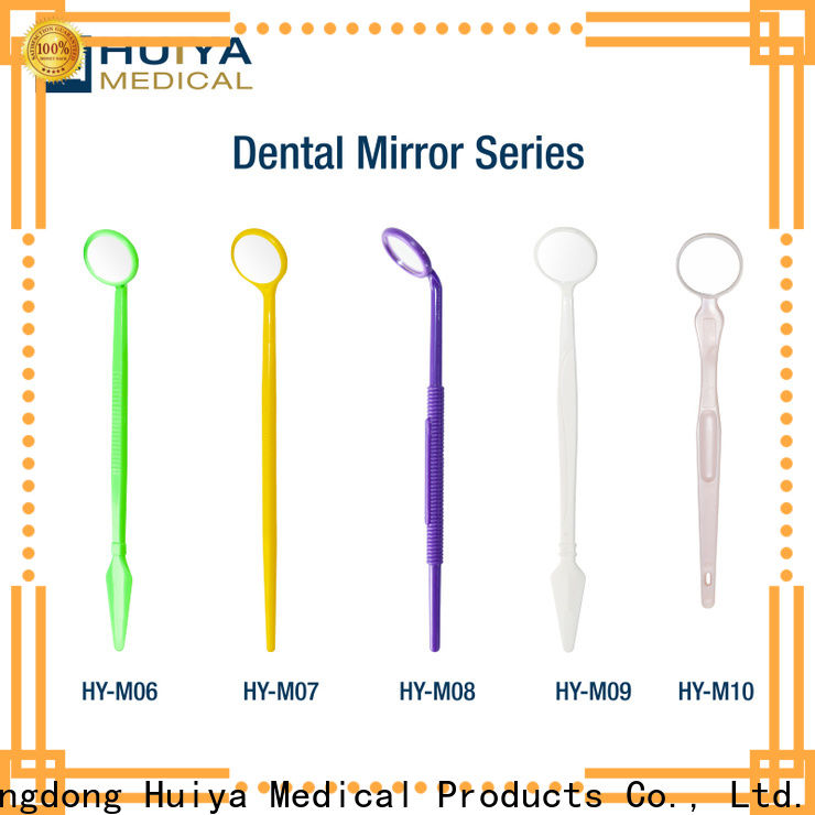Huiya best oral surgery instruments manufacturer for dental clinic
