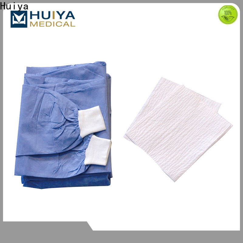durable surgical packs wholesale for surgery