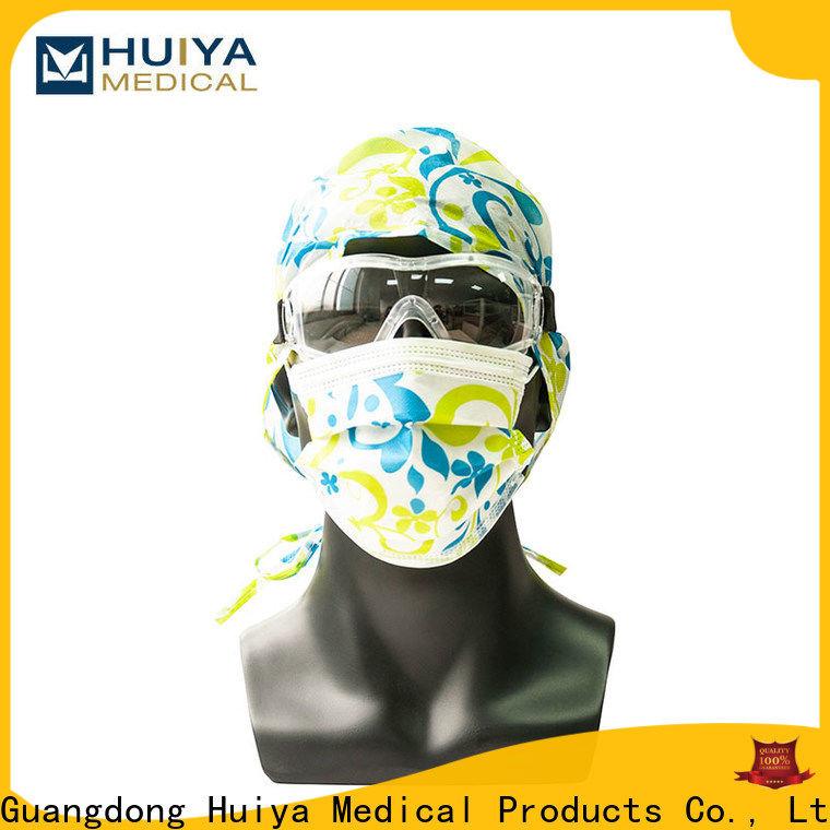 Huiya medical safety goggles wholesale for hospital