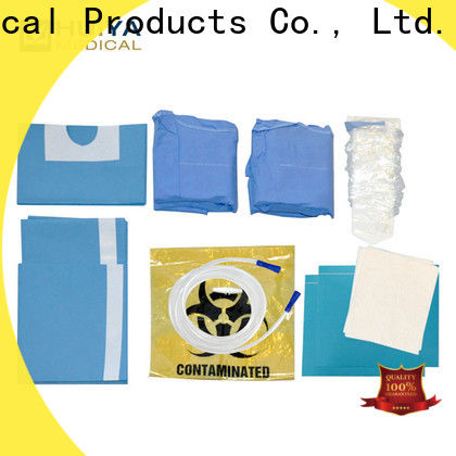 surgery packs & sterile pack