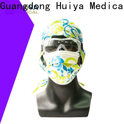 medical safety goggles & dental hand instruments