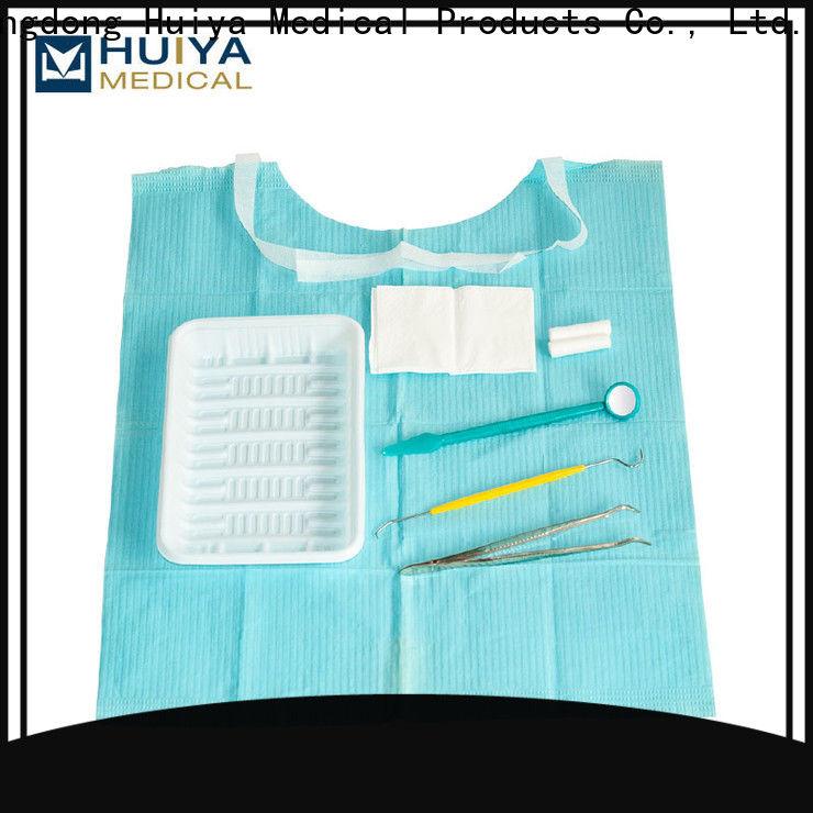 dental set & dental surgical instruments